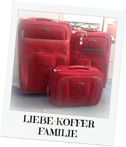 Liebe Koffer