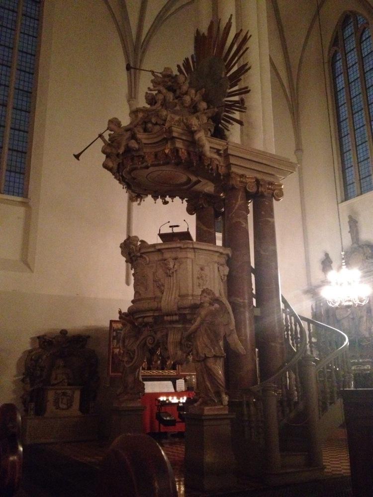 VII - Siebter Strahl - St. Marienkirche, Berlin (5/6)