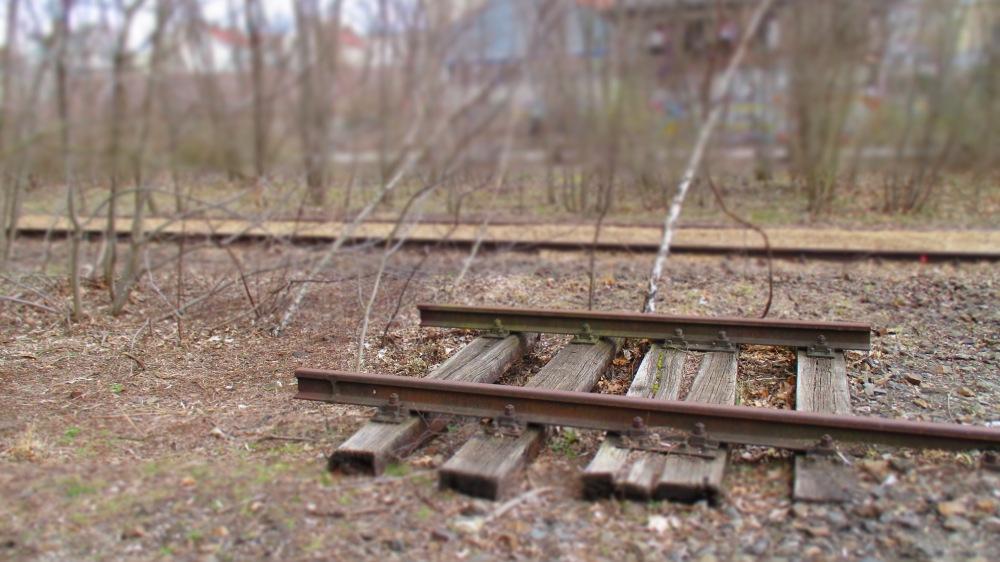 X - Zehnter Stern - Park am Gleisdreieck, Berlin (3/6)