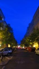 Choriner Straße
