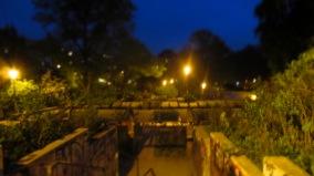 Rosengarten im Twilight ... Vorsicht vor verliebten Vamipiren
