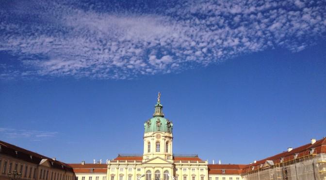 VII – Siebter Stern – Schloss Charlottenburg, Berlin