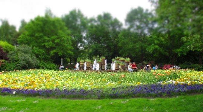 XIII – Dreizehnter Stern – Gärten der Welt, Berlin