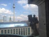 Berliner Dom - Aqua Dome - Fernsehturm