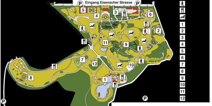 XIII - Dreizehnter Stern - Gärten der Welt, Berlin (1/6)