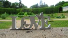 @ Garten in Sanssouci