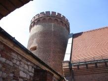 Der Juliusturm