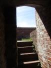 schmale treppen