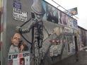 Das berühmte Bild von der Bernauer Straße