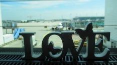 @ Münchner Flughafen