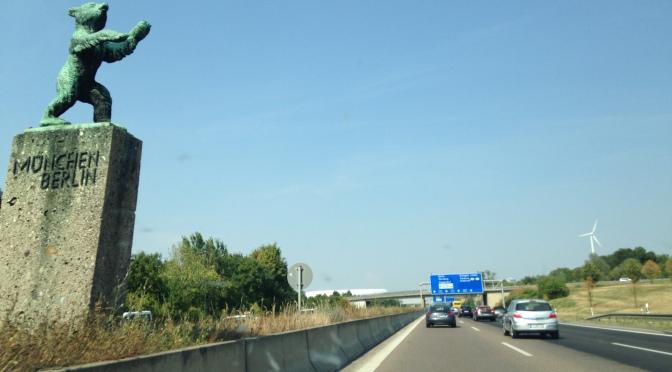 Autobahn- Flirt
