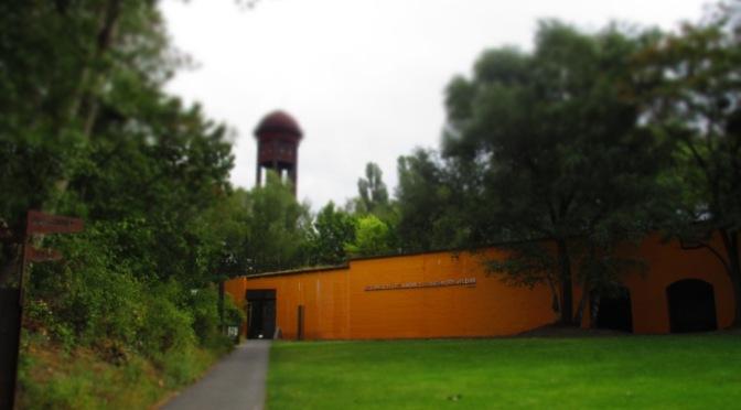 XXII – Zweiundzwanzigster Stern – Südgelände Schöneberg, Berlin