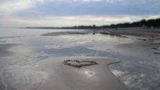 :D Meine Sandkunst