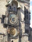 Die älteste astronomische Uhr der Welt
