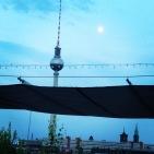 Rooftop Blick