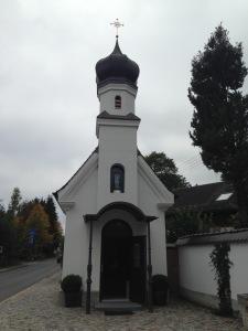 Marienkirche, Tutzing