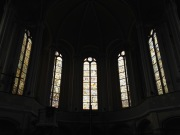 Schöne Kirchenfenster
