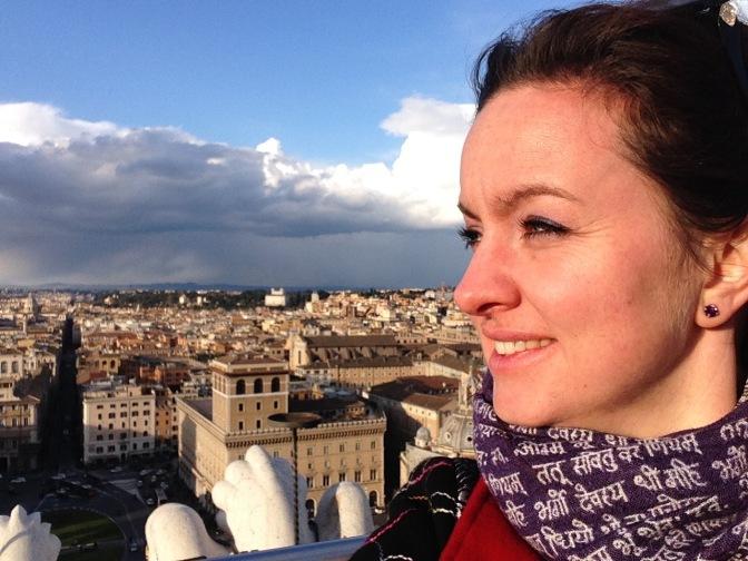 BELLA ROMA – Die ewige Stadt