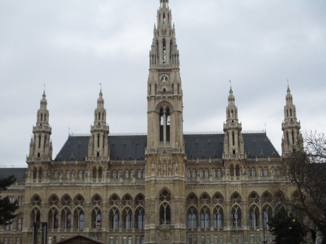 CLASSY WIEN – Stadt mit Schmäh