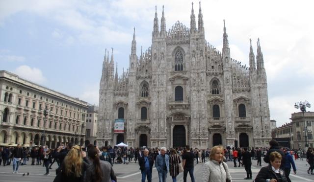 MILANO ELEGANTE – Leonardo & Mode