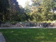 Die geologische Wand