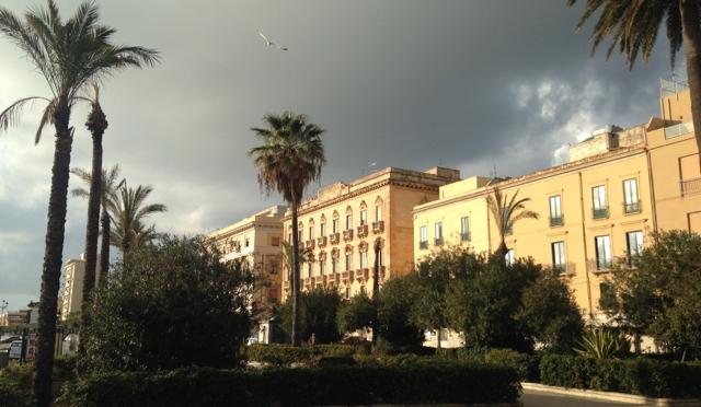 SICILIA – Insel der Dolci – Tag 1 – DER WESTEN